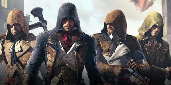 ledidacticien.com - Exploiter l'univers cinématographique d'Assassin's Creed en classe d'histoire