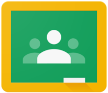 220px-Google_Classroom_Logo 2